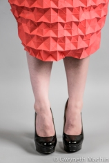 'Paper Dress 1.0' - 2015