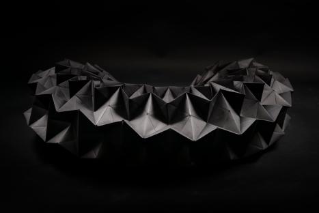'Paper Dress 2.0' - 2015