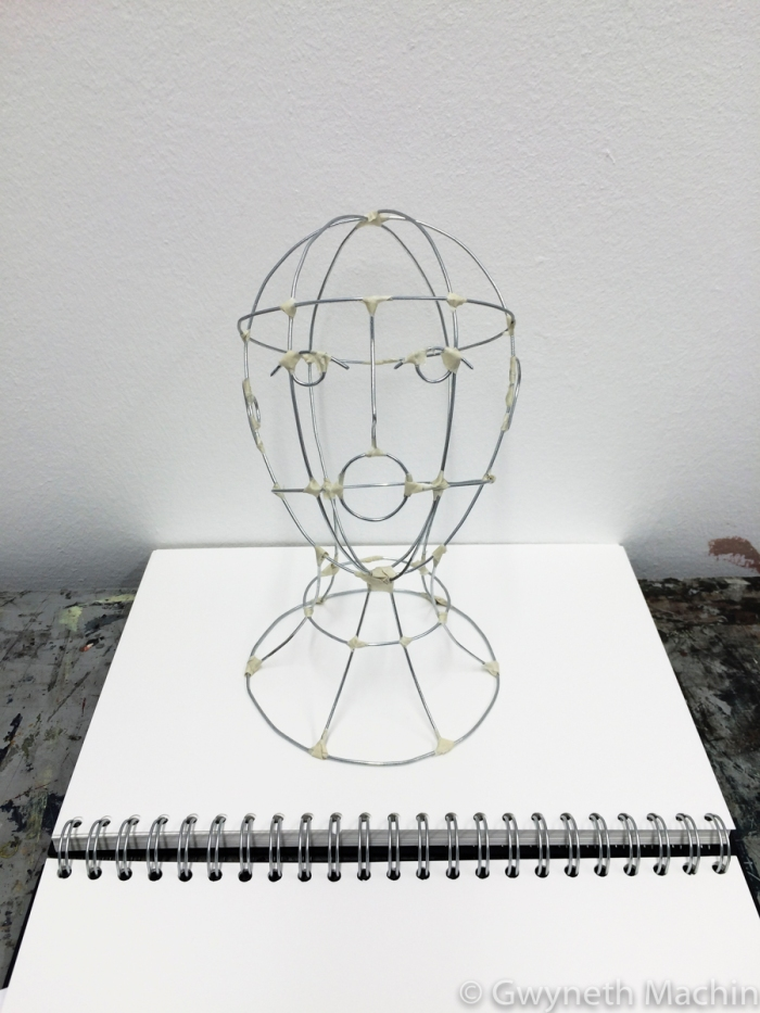 Sculpture Thought